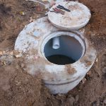 Septic tank design and service